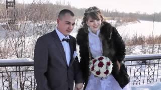 Свадебная шутка. Видеостудия Осиповых 8-913-243-2000