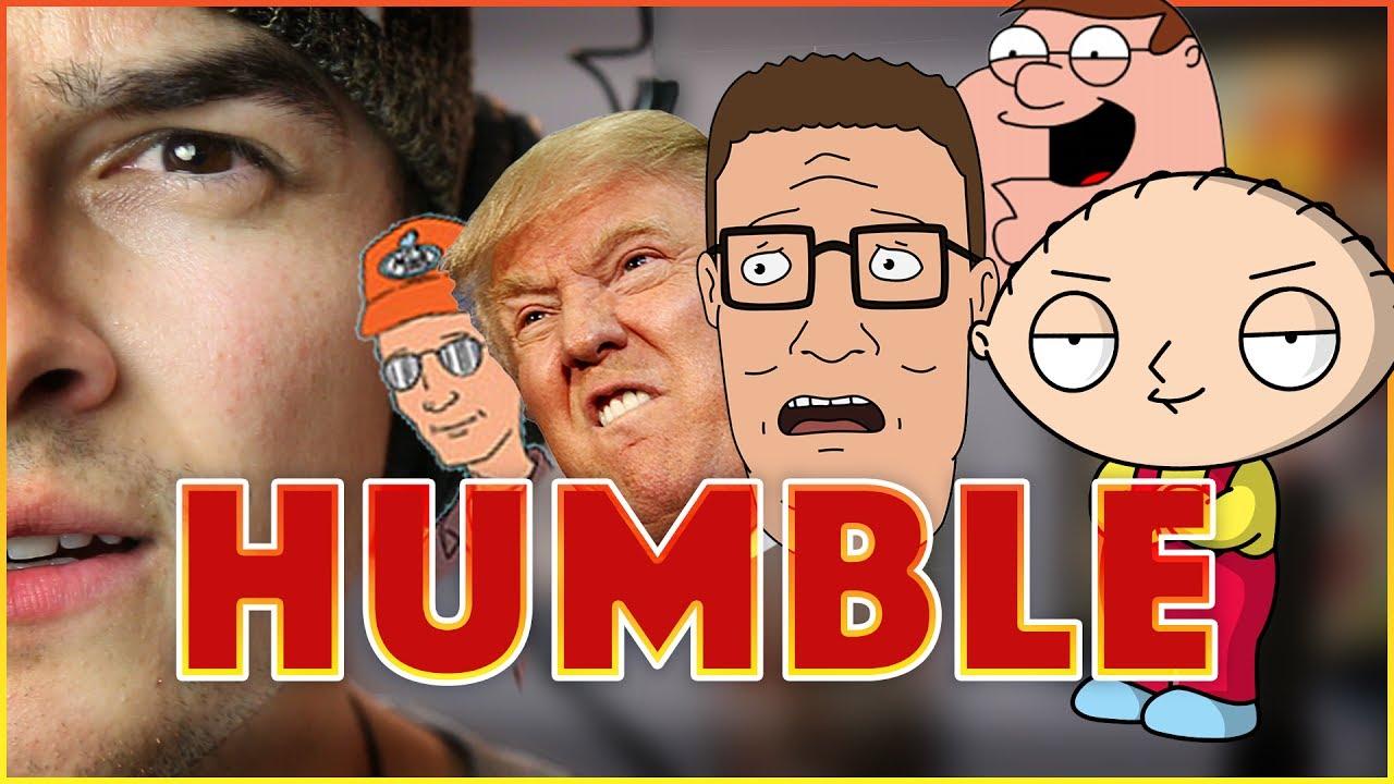 Watch 'South Park' Parody Kendrick Lamar's 'Humble'