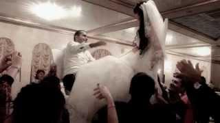 Наша большая Армянская свадьба в Ростове-на-Дону