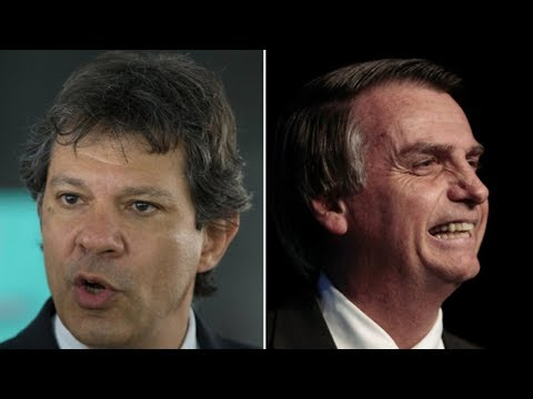Brazil's Historic Presidential Election: Left and Right Have Equal Chance of Winning
