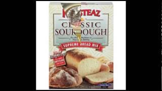Bread For Bread Machine