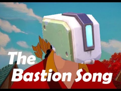 [Overwatch] Bastion Song