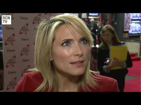 Lisa Rodgers Interview - Red Dwarf X VIP Screening