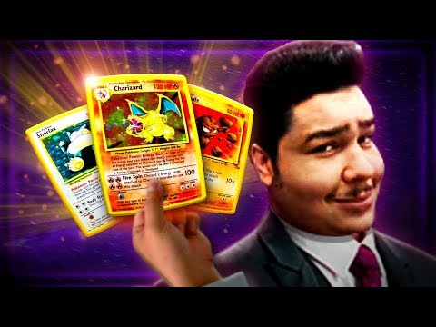 Greek gets RARE POKÈMON CARDS (Overview of the week)