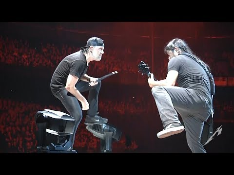 Metallica: For Whom the Bell Tolls (Antwerp, Belgium - November 3, 2017) Mp3
