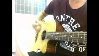 Nhìn Lại Ký Ức Acoustic Cover by S.B