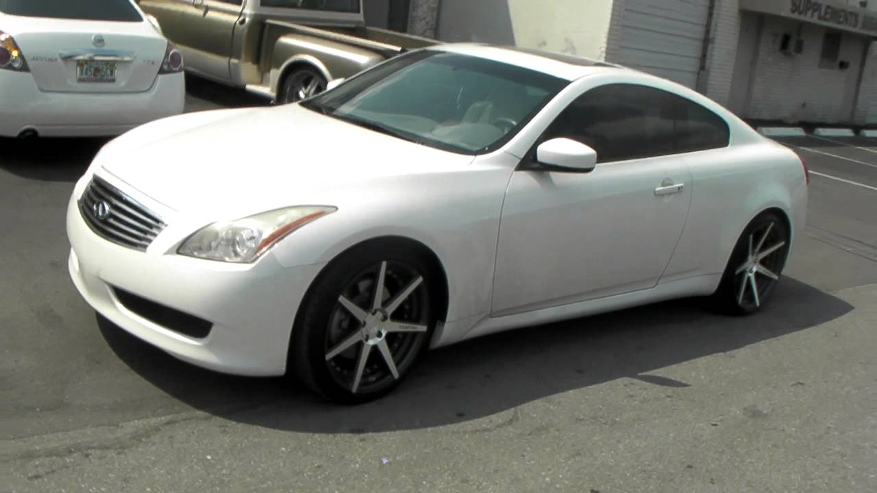 "G37 Sedan 0 60 >> 877-544-8473 22"" Inch Vertini Dynasty Gunmetal Wheels 2011 iNFINITI G37 Rims Shipping Worldwide ..."