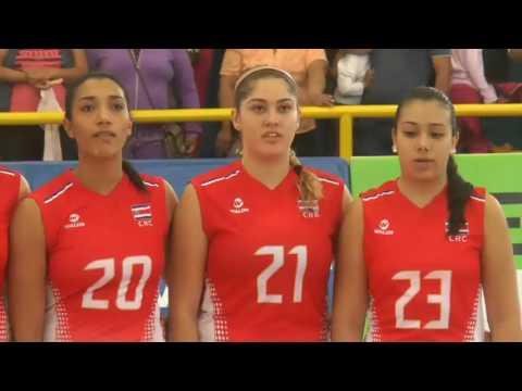 Copa Panamericana Femenina U23 -   Cañete - Peru - 24/09/2016