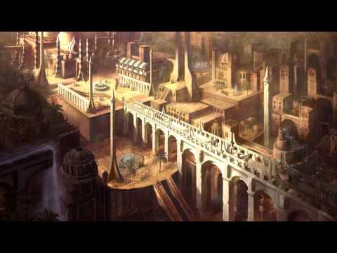 Diablo III - Caldeum