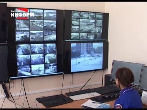 В Пыть-Яхе введена интерактивная карта с изображением данных субъектов профилактики