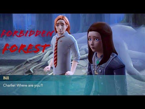 dating hogwarts mystery year 4