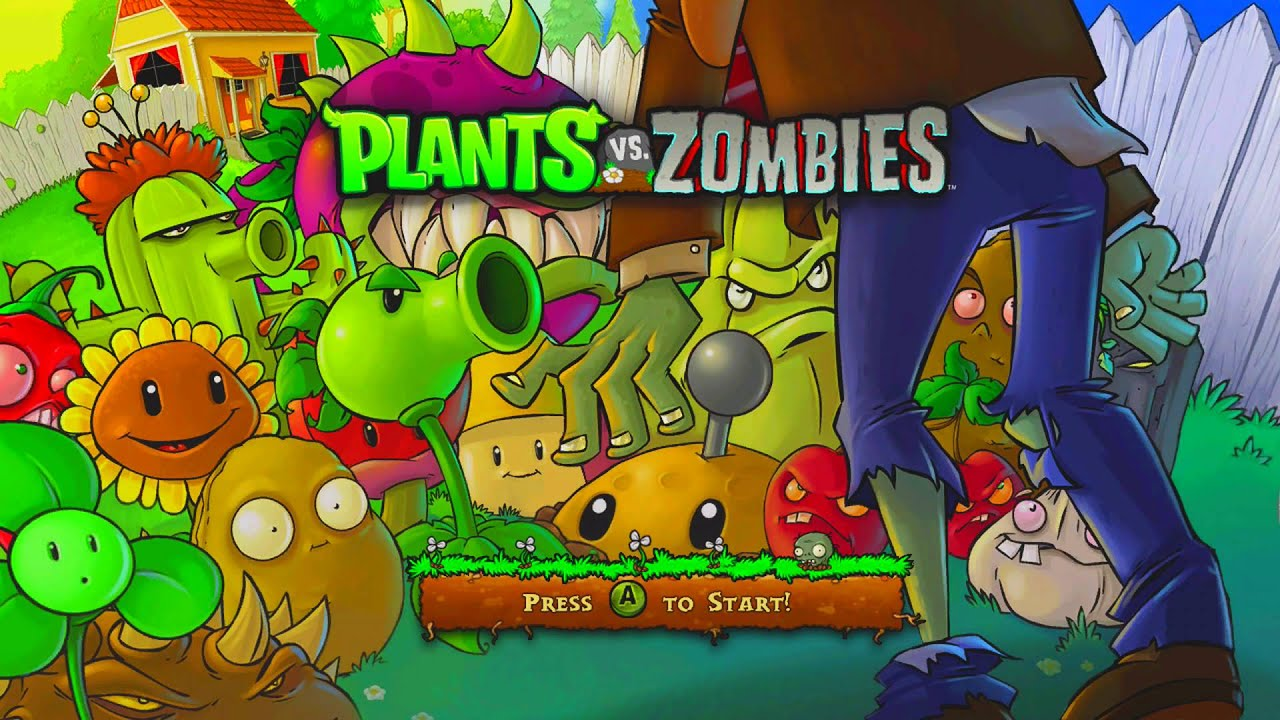 Plants vs. Zombies is a tower defense video game developed and originally published by popcap games for microsoft windows and os x. The game involves homeowners who use a variety of different plants to prevent an army of zombies from entering their houses and