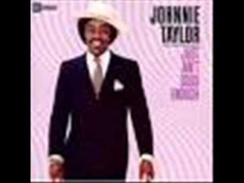 Johnnie Taylor- Soul Heaven (chopped and slowed)