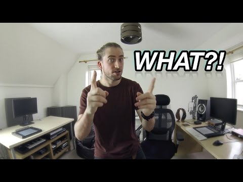 Dance Music Sound Design/Mixing/Mastering | Headphones vs Live Venue