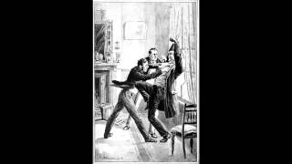 A Study in Scarlet - Full Audiobook - First Sherlock Holmes Book
