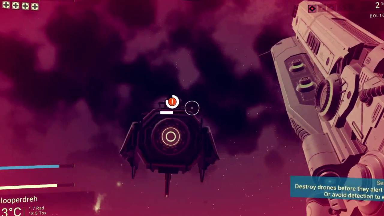 no man s sky pc gameplay the moof milker cantina live stream