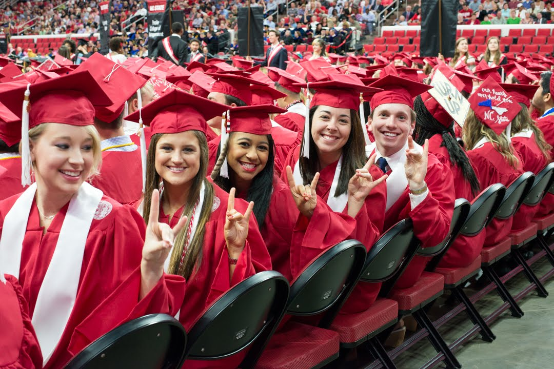 Nc State 2016 Spring Commencement Ceremony  Youtube. Unique Sample Cover Letters For Resume. You Re Invited Template. Gift Certificate Template Free Download. Book Template For Kids. Free Flyer Template Word. Business Proposal Powerpoint Template. Heart Photo Collage Template. Graduation Present Ideas For Guys