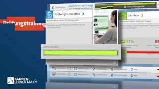 Fahrschule CrashKid - Online lernen