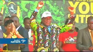 Zanu-PF tensions escalate as Mnangagwa hits back at Mphoko