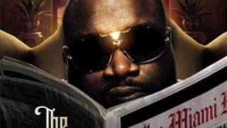 Rick Ross - (BMF) Blowing Money Fast (LYRICS) Mp3 Download [Fan made]