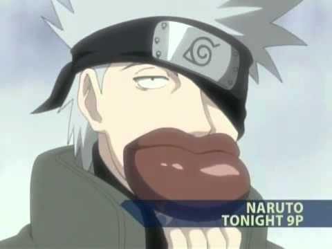 Naruto episode 101
