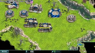 Warfare Incorporated Android Gameplay HD
