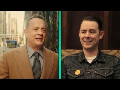 Colin Hanks on Dad's Music Video Career: Carly Rae Jepsen Is 'A Big Step Up' From Paula Abdul