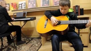 Обучение игре на гитаре в Иваново