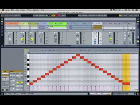 Bitwig Studio & Music Production Course - 1.13 - Foundations of Sound: Timbre, Harmonics, MORE