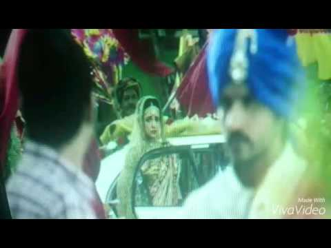 من آجمل مشاهد المسلسل الهندي حبيبي دائماً مقطع 2 motarjam