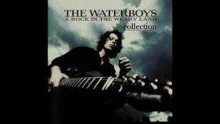 Watch Waterboys She Tried To Hold Me video