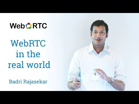 WebRTC in the real world