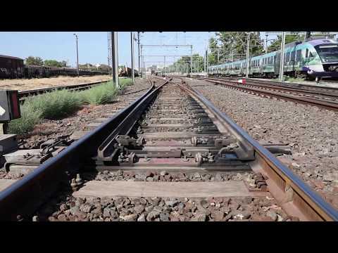 AKTOR Signalling Develops Traffic Control Of Railway Station Agios Ioannis Rentis