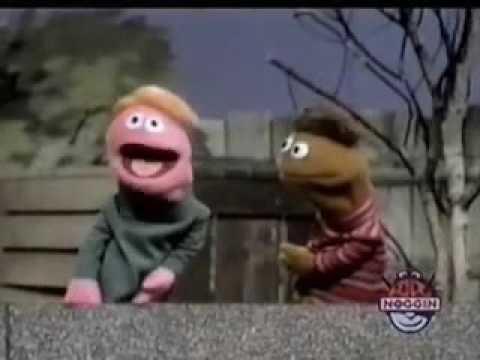 Sesame Street Episode 0355 1972