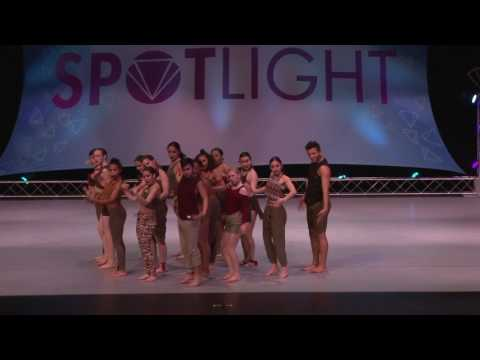 Best Hip Hop // PURE EXPRESSION - Allegro Performing Arts Academy [Seattle, WA(1)]