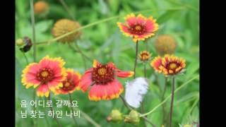 김정호 - 하얀나비.wmv