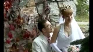 Свадьба Миасс лето