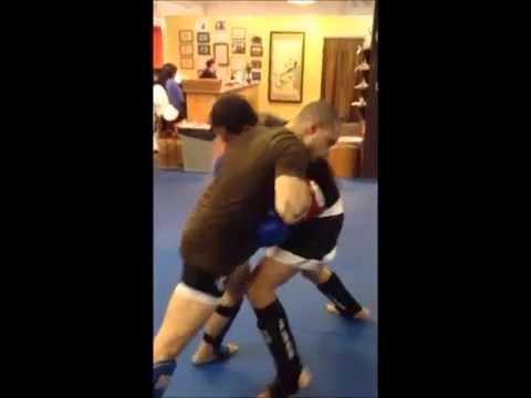 Manhattan NYC Best Kickboxing and Mixed Martial Arts classes 1