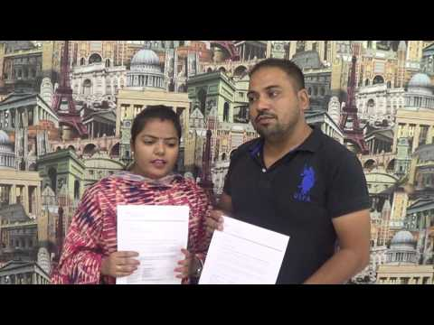 Australia Study Visa Testimonial - Sukhwinder Kaur