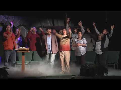 William Murphy: I'm Praying For You - Multitudes Church Performance