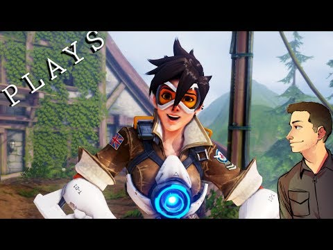 1 Year Anniversary! | Overwatch Game of the Year Edition