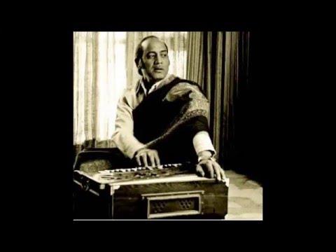 Piya More Aaye  Raag Champak - Sung By Mehdi Hassan