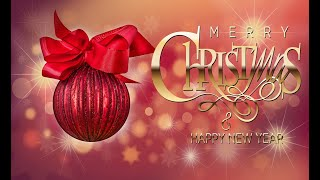 🎄 Merry Christmas and Happy New Year 2020 🎄
