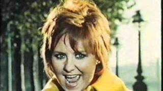 Lulu-Oh Me Oh My I`m A Fool For You Baby , rare pop video