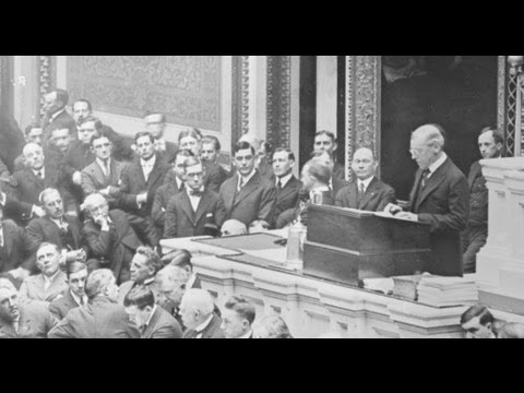 History of the State of the Union Address - Senate Historian Donald Ritchie