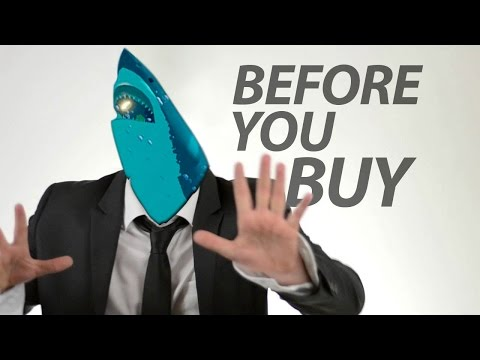 ABZU - Before You Buy