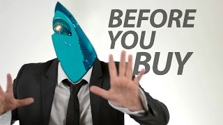 ABZU - Before You Buy (Video Game Video Review)