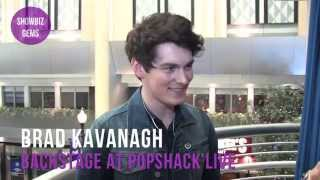 Brad Kavanagh: Singing Career & A Cheeky Tap Dance
