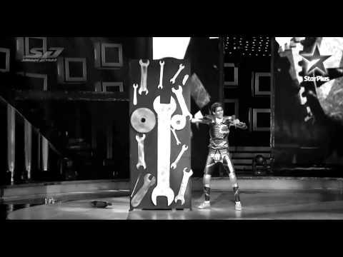 AMARDEEP SINGH NATT  (Official Profile Video) 2013
