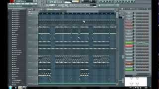 Yo Gotti Ft Rick Ross - Harder (Fl Studio instrumental )
